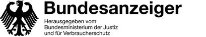 Bundesanzeiger